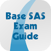 Base SAS Exam Guide