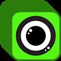 Funky Cam 3D FREE logo