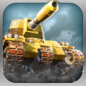 Base Busters v1.5.3 APK+DATA (Mod Unlimited Money)