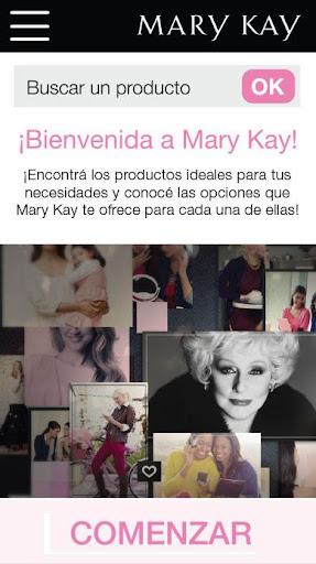 Descubrí lo que Amás Mary Kay