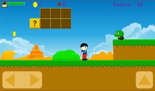 【免費冒險App】Super Guy-APP點子