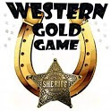 Western Gold Game 3 icon