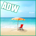 Summer Theme for ADW Launcher
