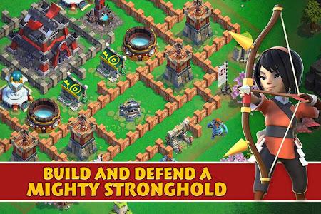 Samurai Siege: Alliance Wars 1282.0.0.0 screenshot 166576