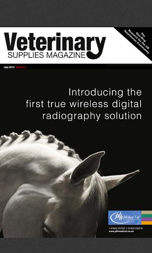 Veterinary Supplies Magazine