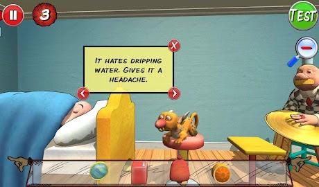 Rube Works: Rube Goldberg Game Screenshot 11