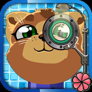 宠物眼科医生 角色扮演 App Store-癮科技App