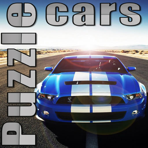 Puzzle Cars 2 Jigsaw