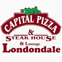 Capital Pizza icon