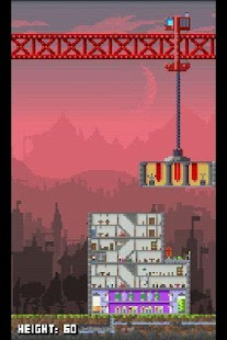 Towercraft Pixel