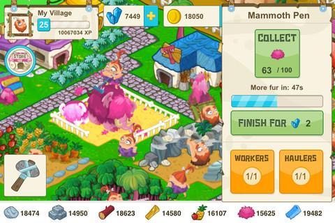 Tiny Village v1.7.2