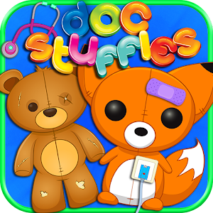 Doc Stuffies – Kids Toy Doctor for PC and MAC