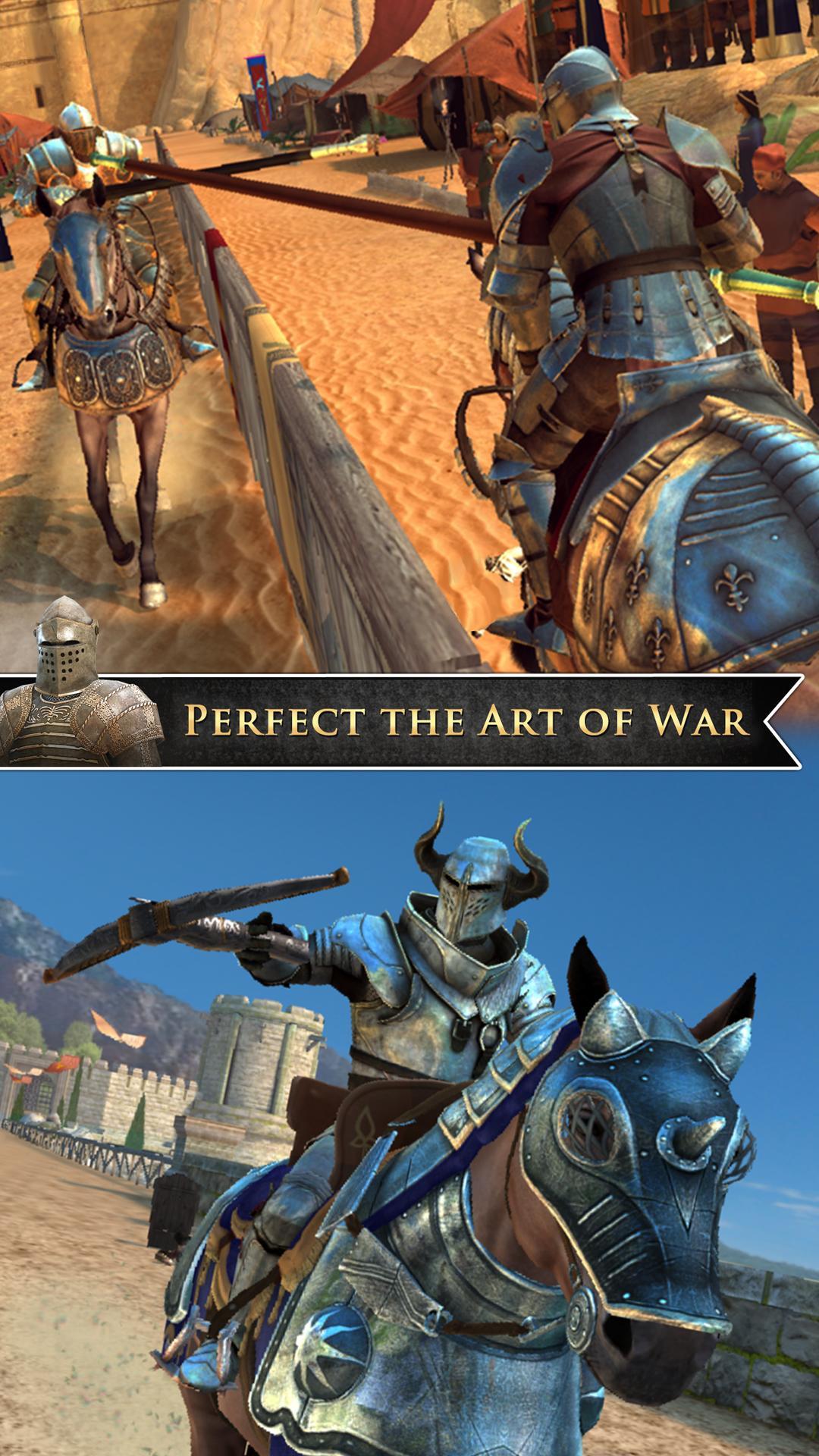 Rival Knights screenshot #16