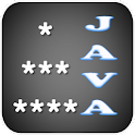 Java Pattern Programs icon