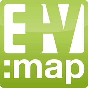 Free Apk android  EV Map 1.2  free updated on