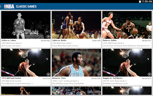NBA Screenshot 21