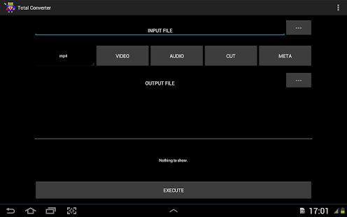 Video Converter ARMv7 Codec 媒體與影片 App-愛順發玩APP