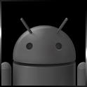 GO SMS Dark Style Theme icon