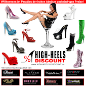 High-heels-Discount