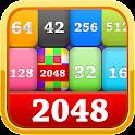 2048 Deluxe icon