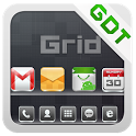 Grid GO Reward Theme icon