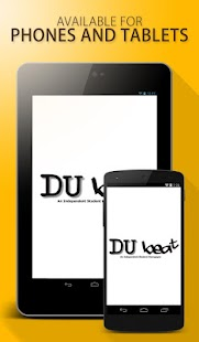 DU Beat- screenshot thumbnail