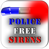 Police sirens (FREE)