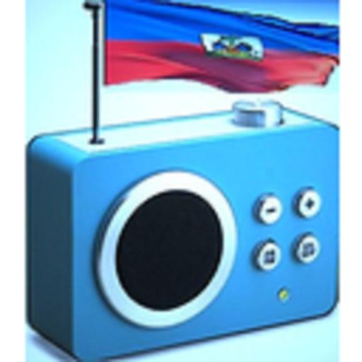 Haitian Radio LOGO-APP點子