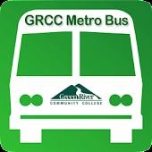 GRCC Metro Bus