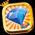 Jewel Quest Saga icon