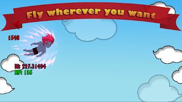 Screenshot of Tiny Warrior