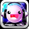 Music Tapping Pro logo