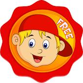 Fun Kids Games - 10 Games In 1