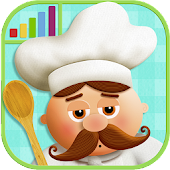 Tiggly Chef: Math Cooking Game