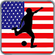 Real Soccer Player Usa