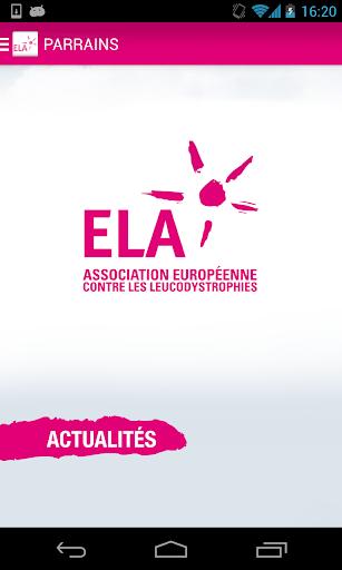 Association ELA