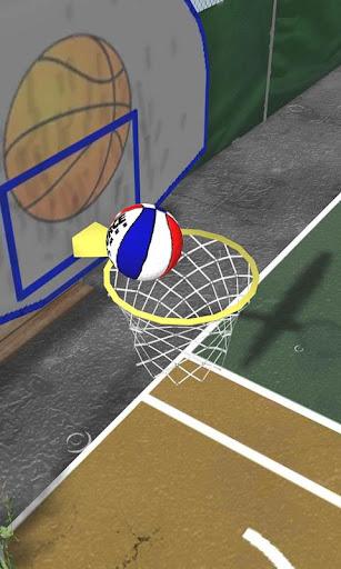 【免費體育競技App】篮球扣篮HD的-APP點子