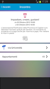 CagliariAPP- screenshot thumbnail