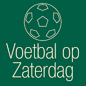 Voetbal op Zaterdag