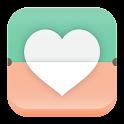 Swiitt - app for couples icon