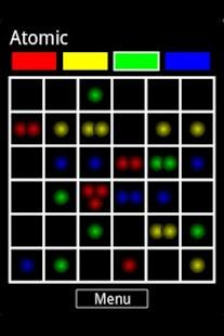 Atomic- screenshot thumbnail