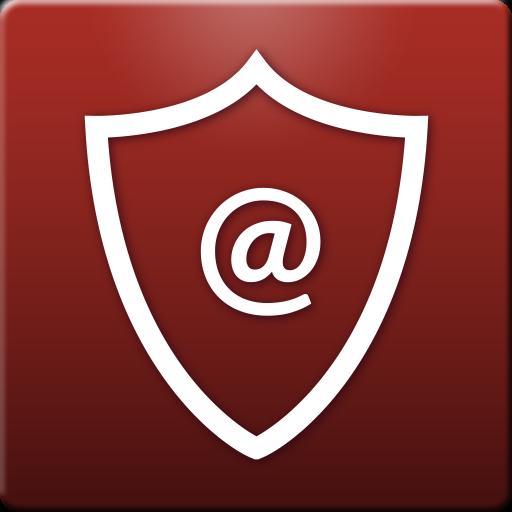 my Secure Mail - 郵件客戶端 LOGO-APP點子