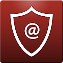 my Secure Mail-client de email icon