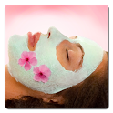 Facial Mask for Beautiful Skin icon