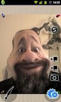 Screenshot of Photo Warp
