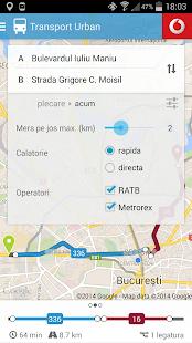 Transport Urban Screenshot 4