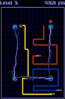 Screenshot of Light Racer