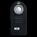 nIR icon