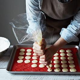 Macaron Mat