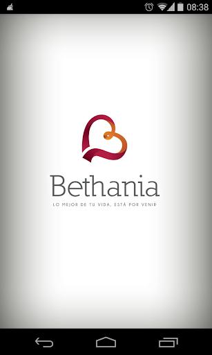 Iglesia Bethania